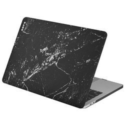 Laut HUEX ELEMENTS - Obudowa MacBook Pro 13 (2018/2017/2016) (Marble Black)